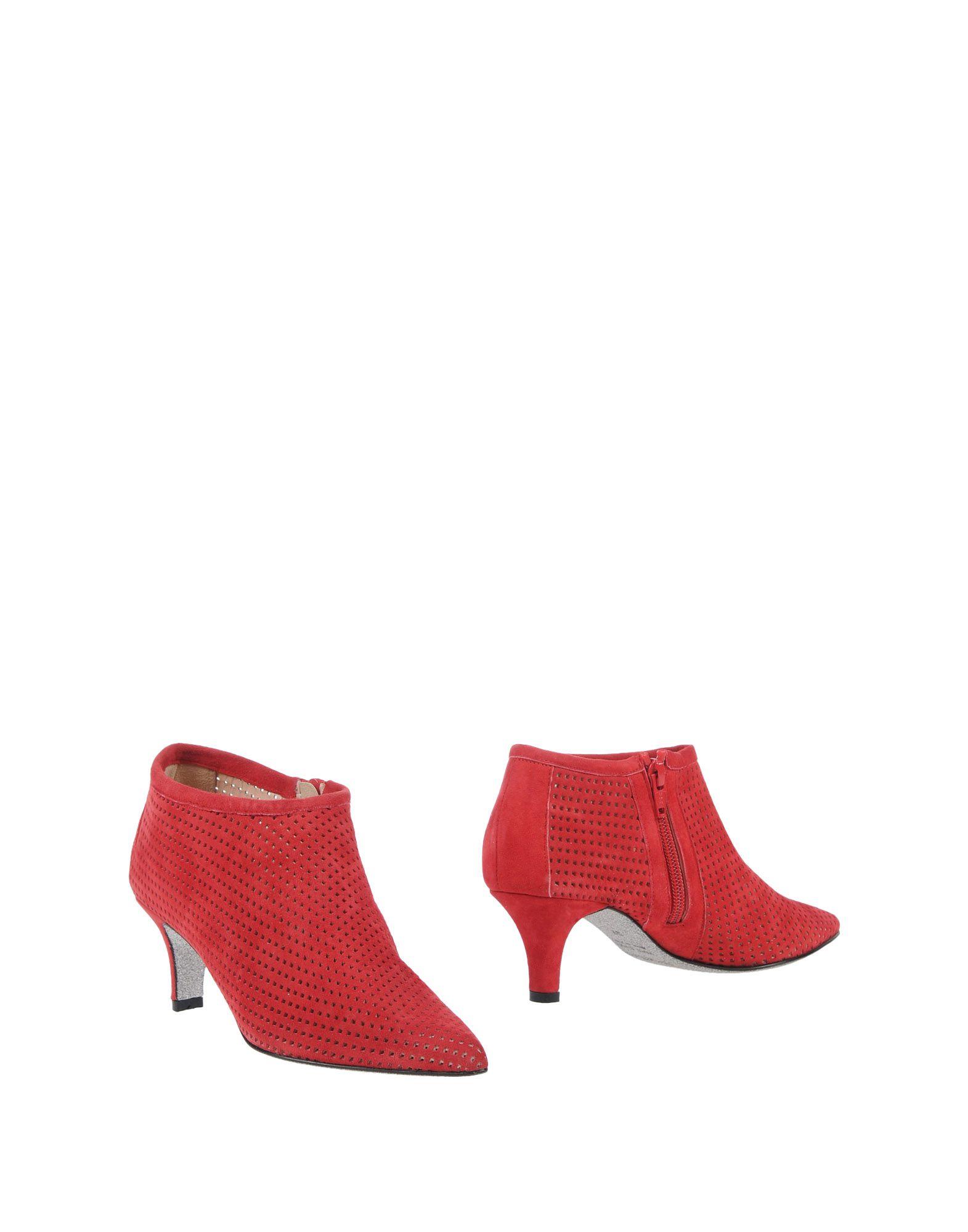 Gut um billige Schuhe Stiefelette zu tragenTipe E Tacchi Stiefelette Schuhe Damen  11408599ID f73a6b