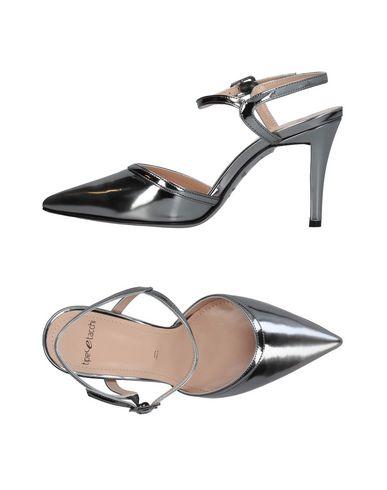 Zapatos casuales Tipe salvajes Zapato De Salón Tipe casuales E Tacchi Mujer - Salones Tipe E Tacchi - 11408604WL Plata 20f158