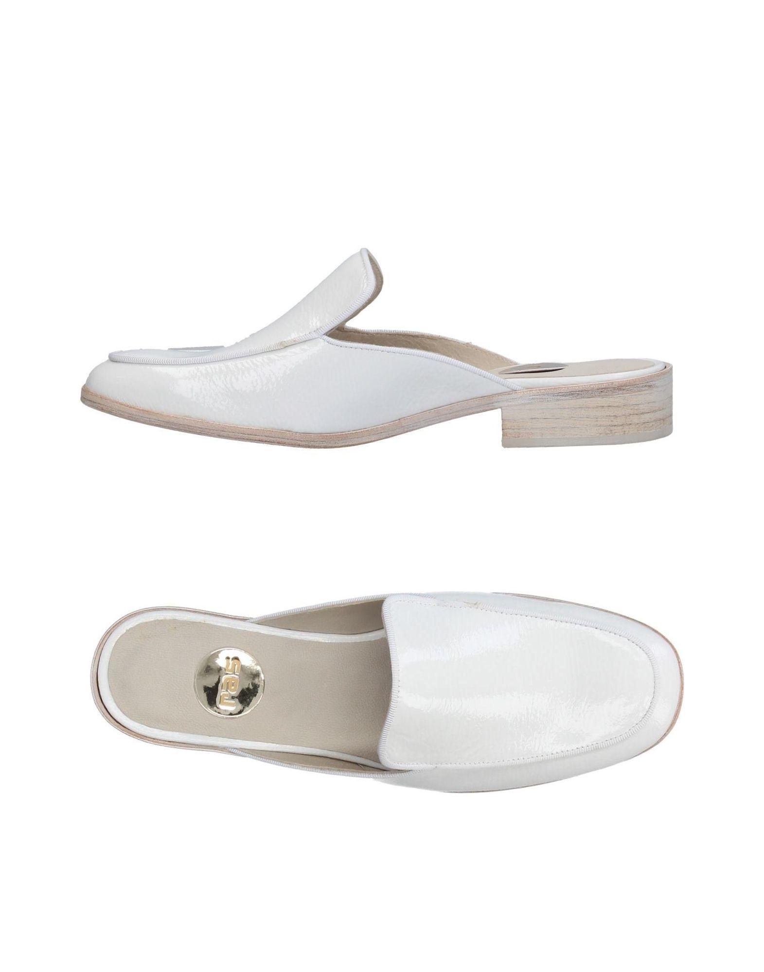 Gut um billige Schuhe zu tragenRas Pantoletten Damen  11408624SA