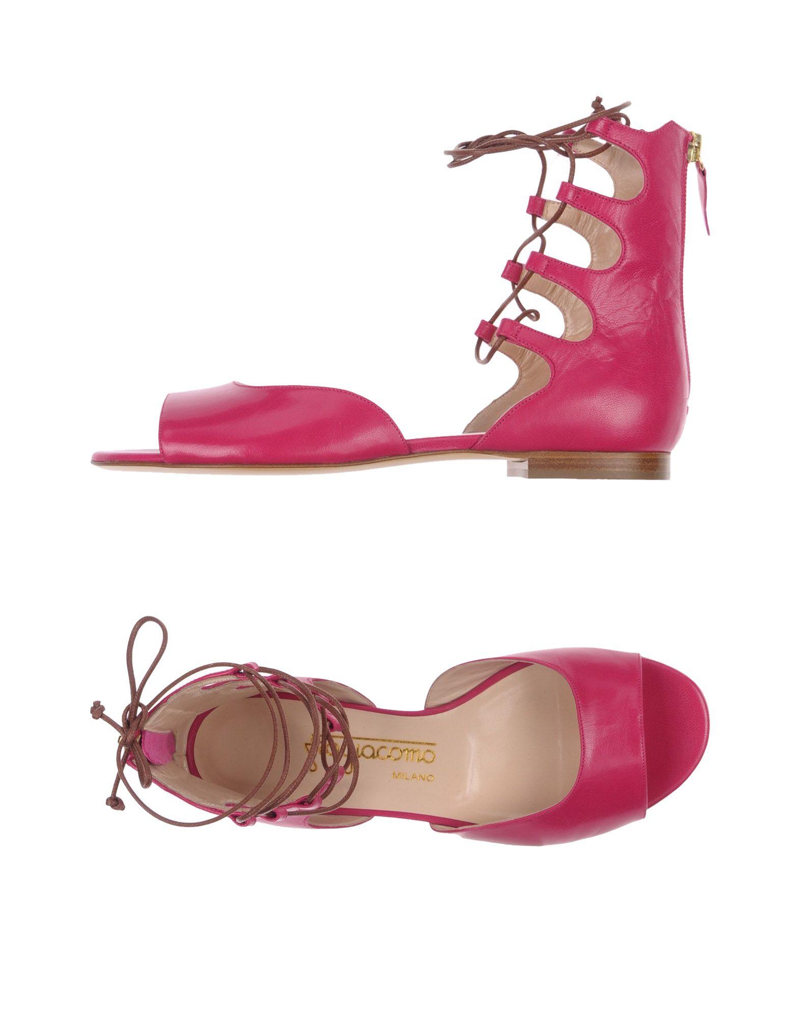 Gut um billige Schuhe zu tragenFragiacomo Sandalen Damen  11408639PV