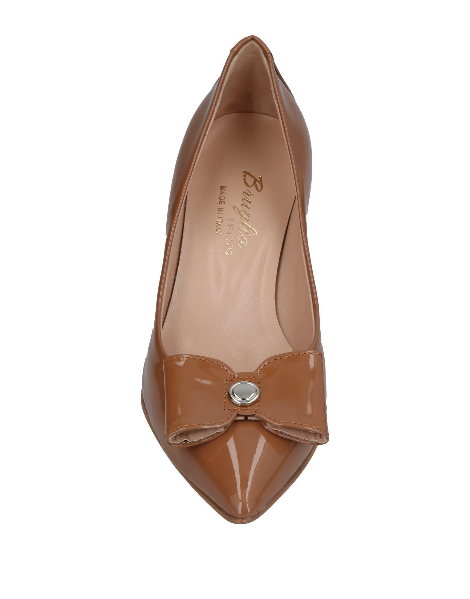 F.Lli Bruglia Pumps Damen  11408640FA Gute Qualität beliebte Schuhe