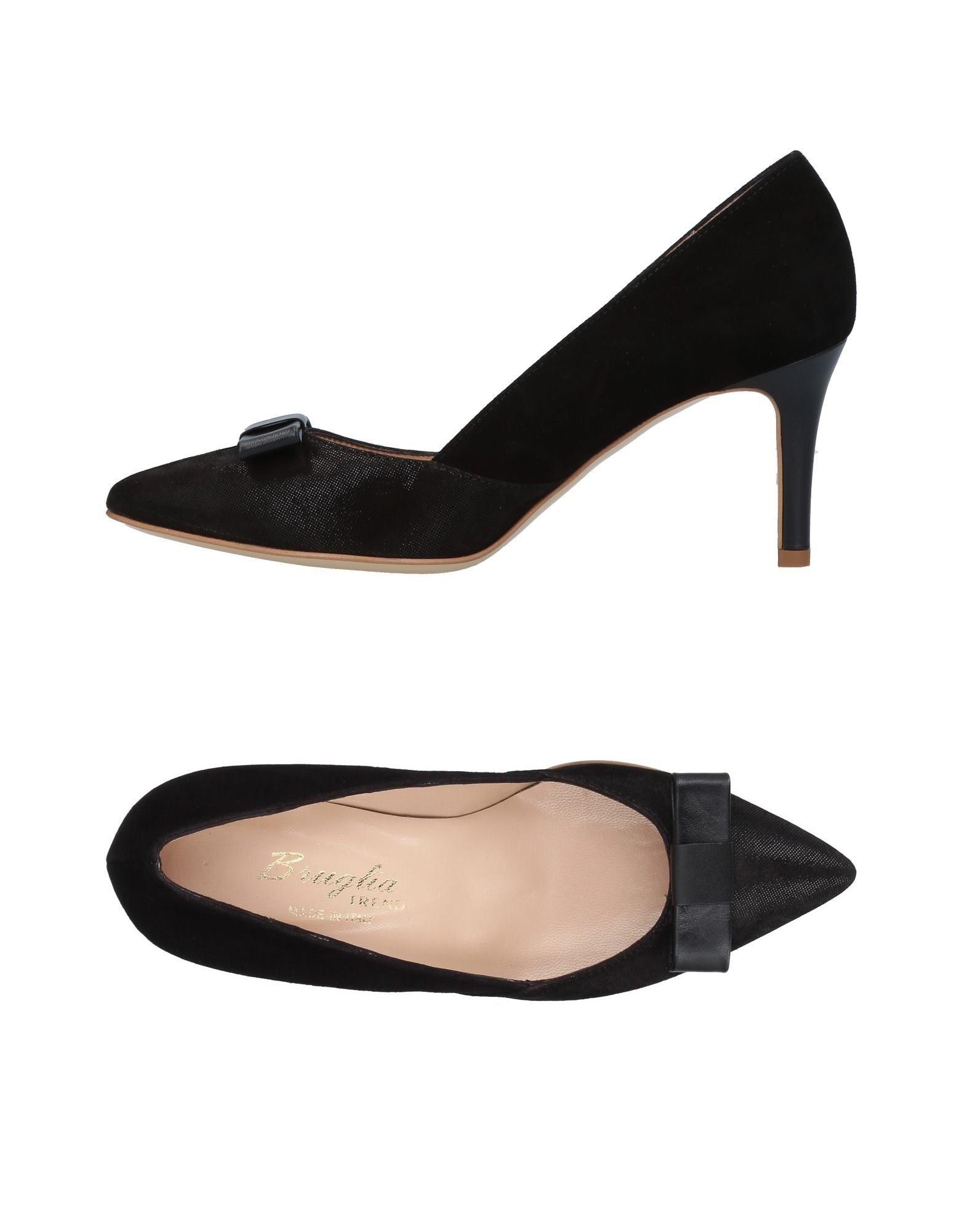 F.Lli Bruglia Pumps Damen  11408644OU Gute Qualität beliebte Schuhe