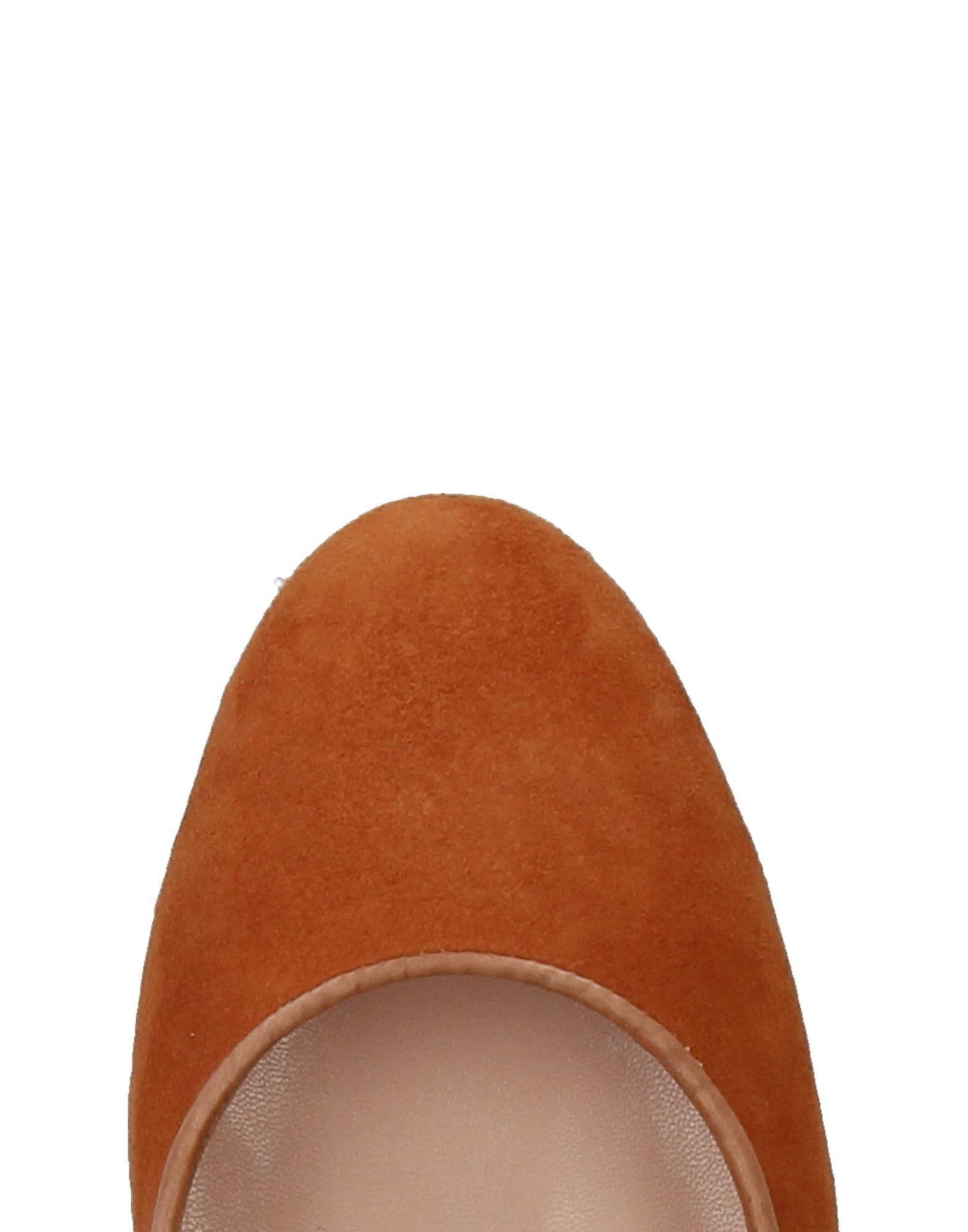 Stilvolle billige Pumps Schuhe F.Lli Bruglia Pumps billige Damen  11408646NF 699924