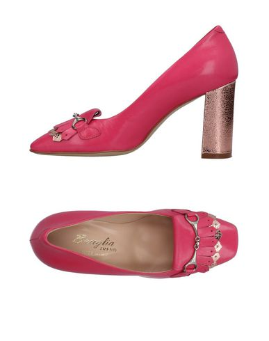 Grandes descuentos últimos últimos últimos zapatos Mocasín Vicini Tapeet Mujer - Mocasines Vicini Tapeet- 11311925LB Fucsia 8f8c1b