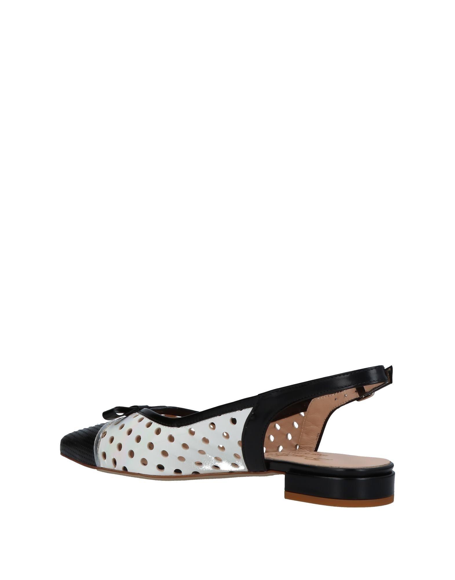 Gut um billige Schuhe zu  tragenF.Lli Bruglia Ballerinas Damen  zu 11408661GO 2916fe