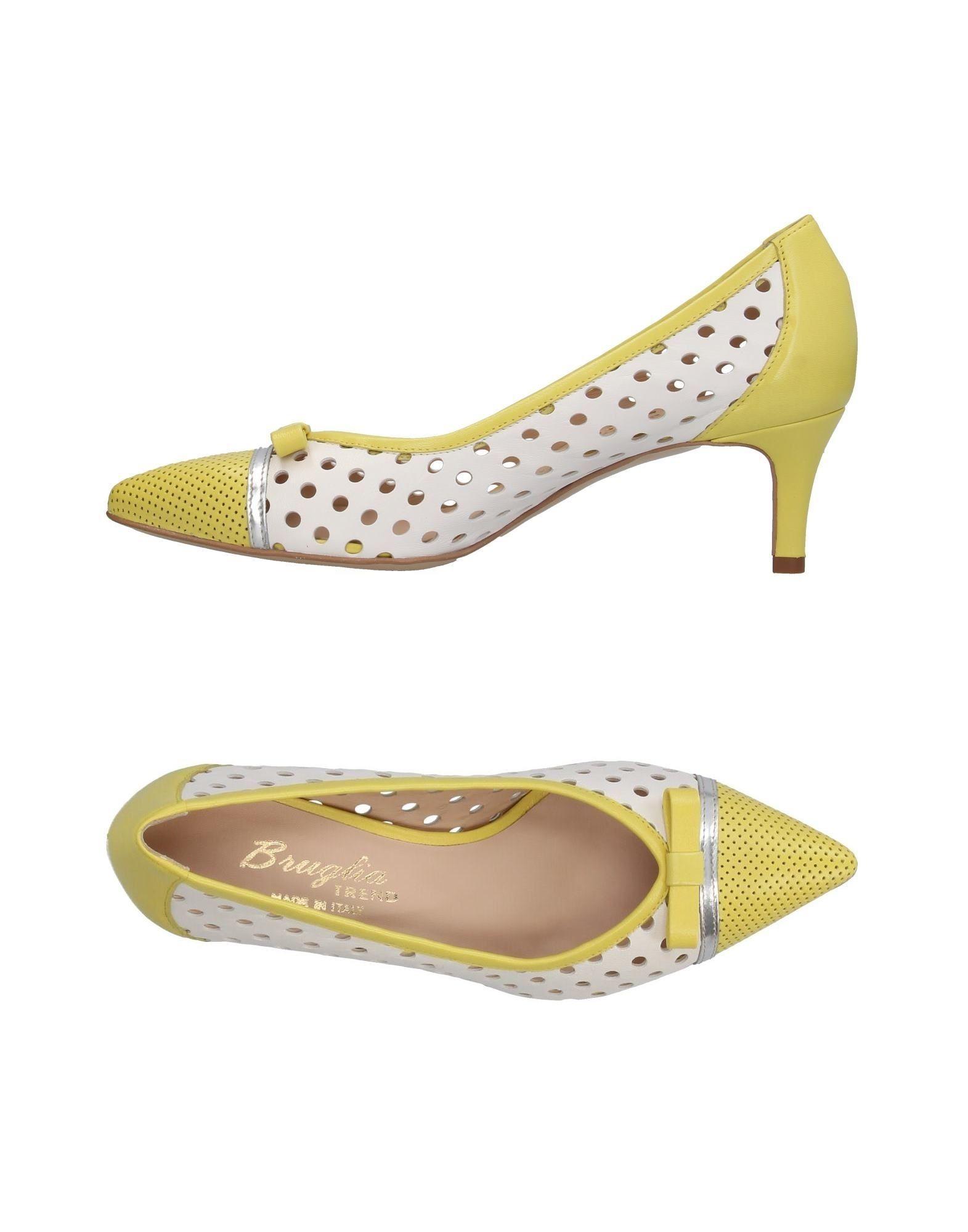 Gut um billige Schuhe zu tragenF.Lli Bruglia Pumps Damen  11408685AQ