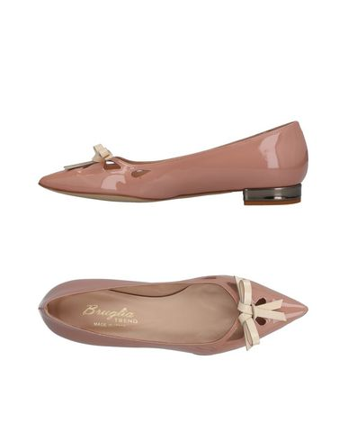 F.LLI BRUGLIA Ballet flats footlocker finishline for sale free shipping how much shopping online clearance pay with paypal sale online G50qmKC1c