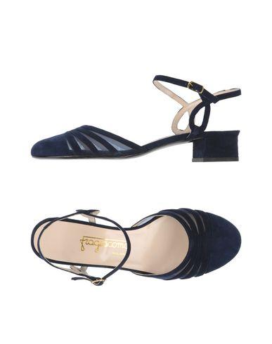 Zapatos de mujer baratos zapatos de mujer Sandalia Fragiacomo - Mujer - Sandalias Fragiacomo - Fragiacomo 11408696VX Azul oscuro e116e8