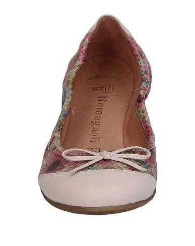 ROMAGNOLI Ballerinas Steckdose Niedrigsten Preis Pe2lZ