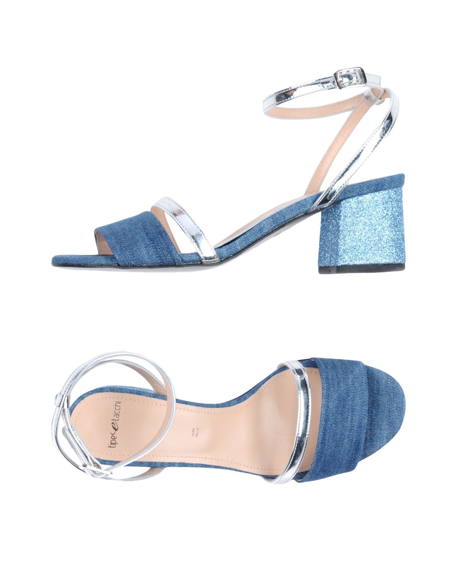 Tipe E Tacchi E Sandals - Women Tipe E Tacchi Tacchi Sandals online on  Canada - 11408727QO e907f9