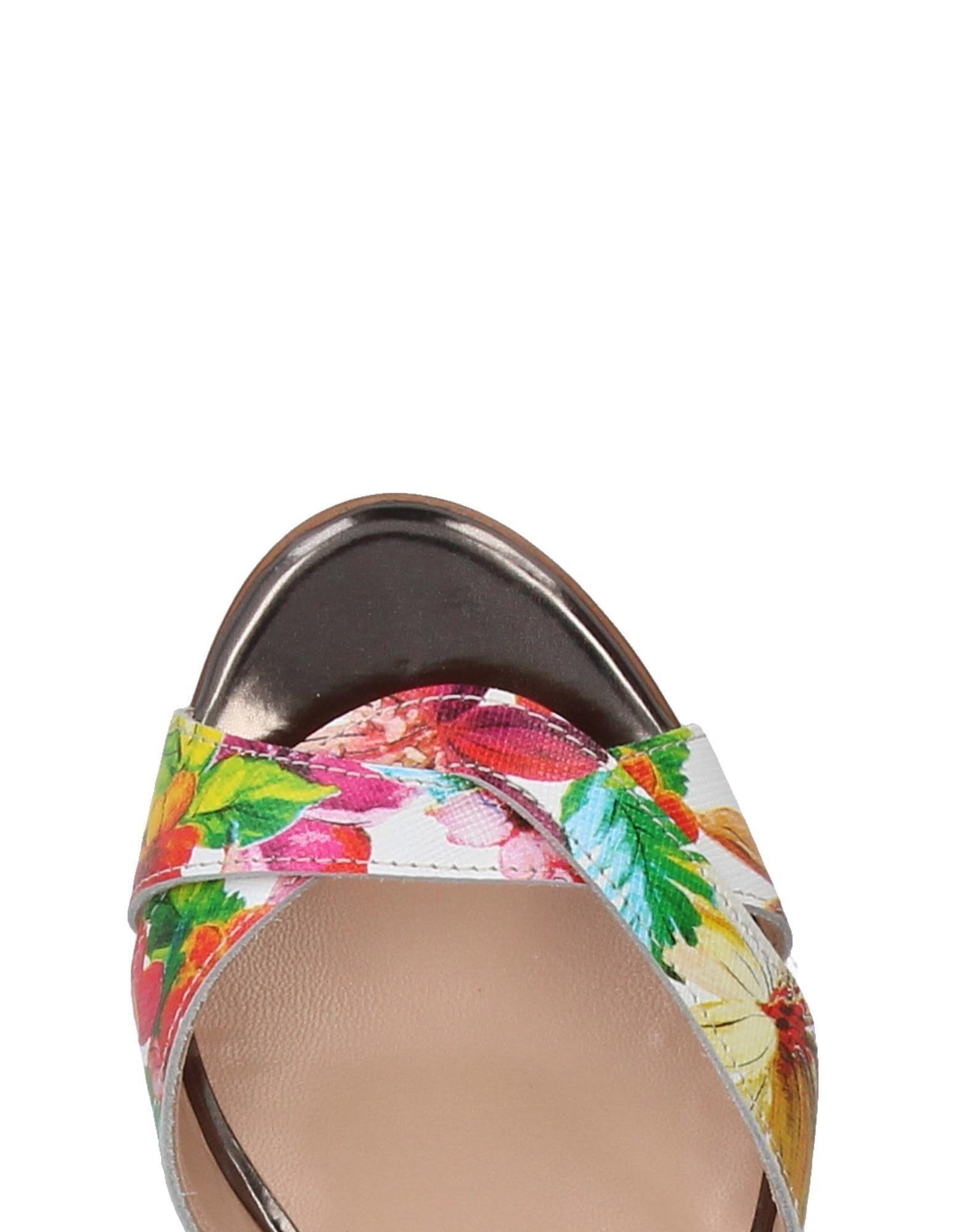 Gut um billige Schuhe zu tragenF.Lli Bruglia Sandalen Damen  11408729GO