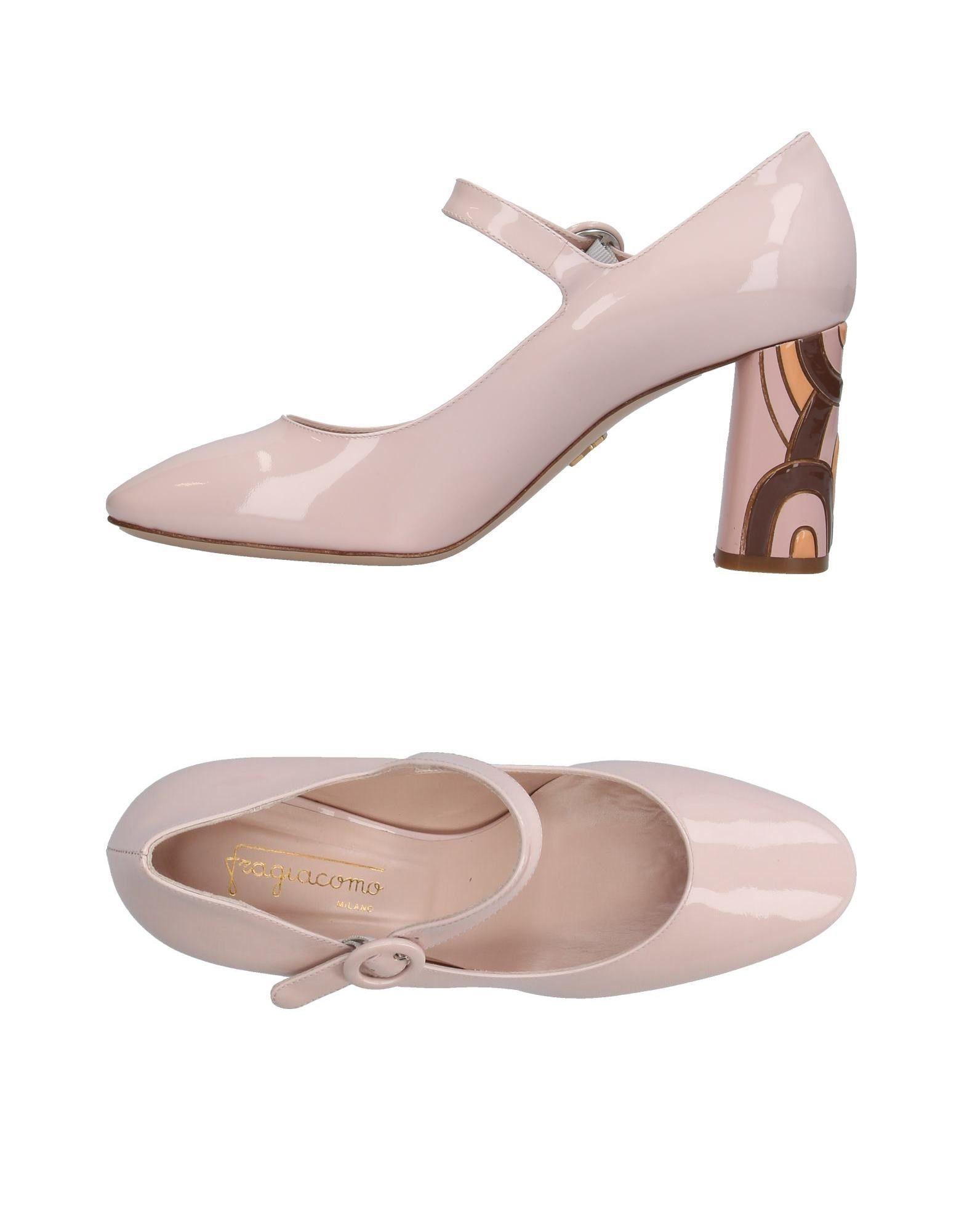 Gut um billige Schuhe zu tragenFragiacomo Pumps Damen  11408739LE