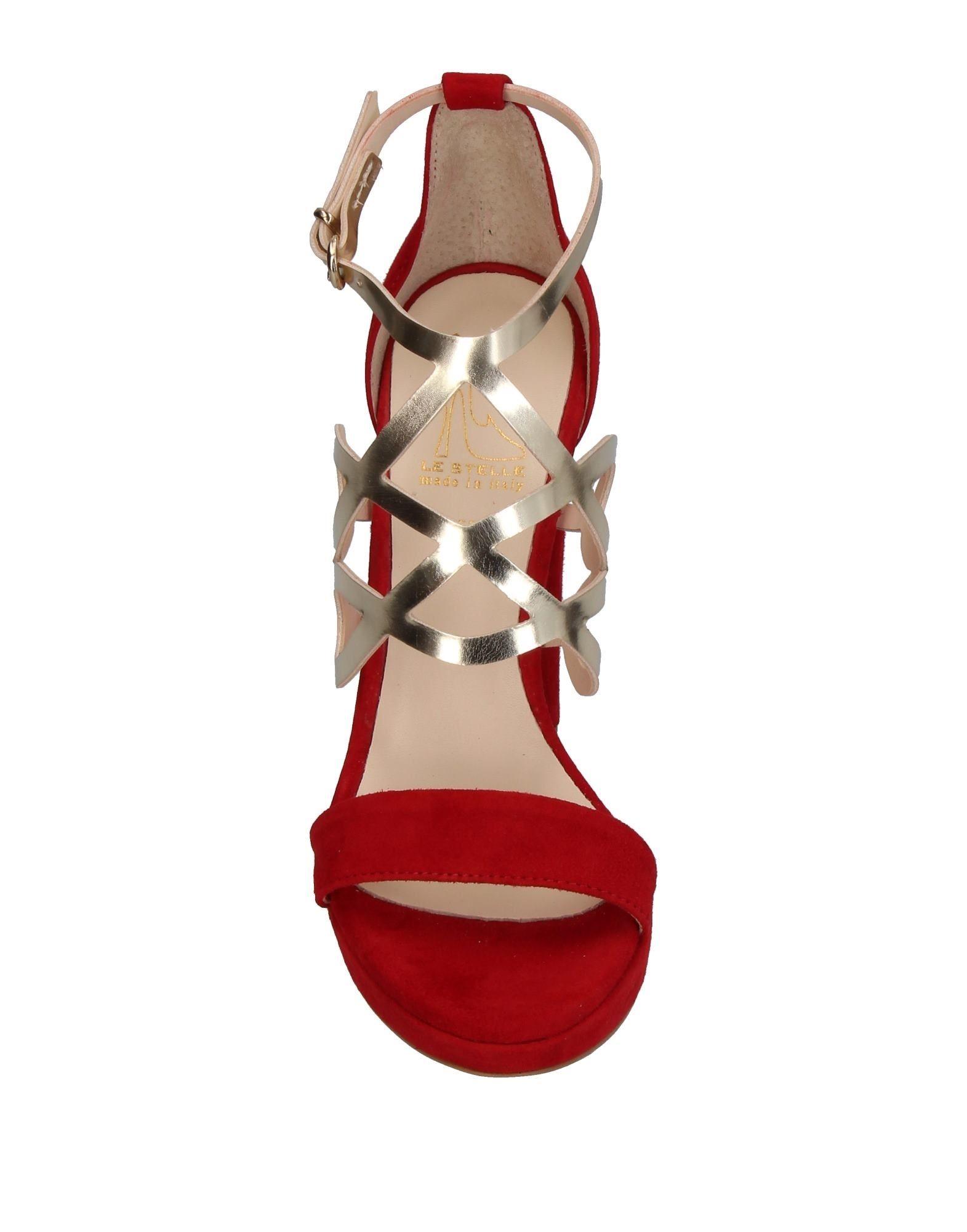 Sandales Le Stelle Femme - Sandales Le Stelle sur
