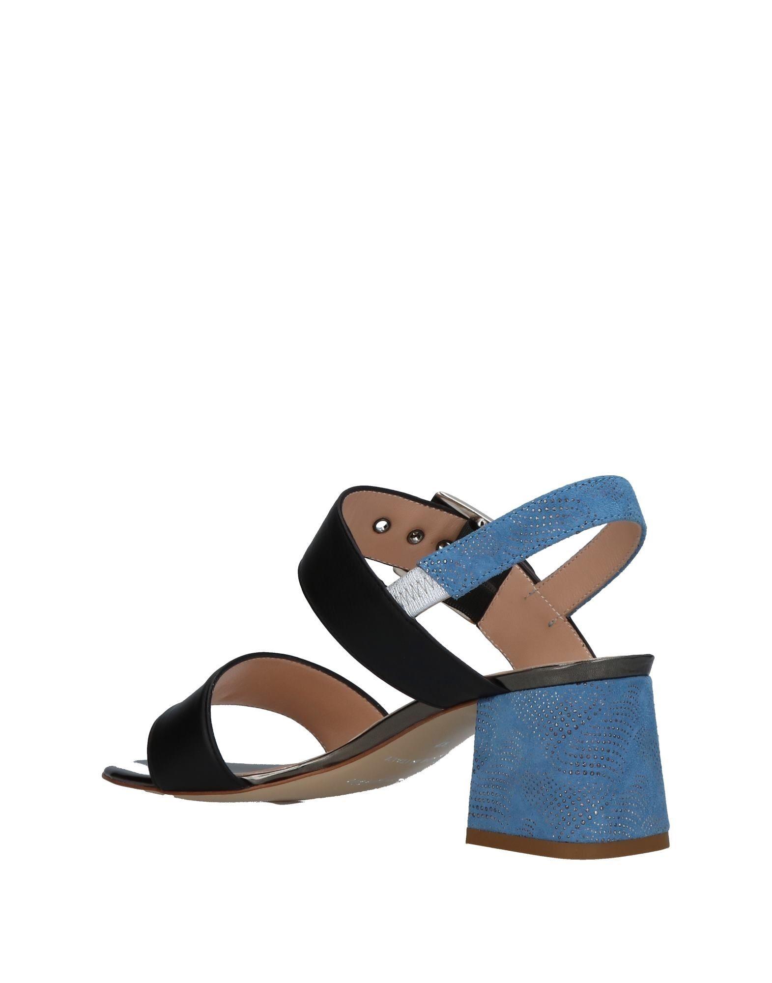 Gut um billige Schuhe zu tragenF.Lli Bruglia Sandalen Damen  11408750MR