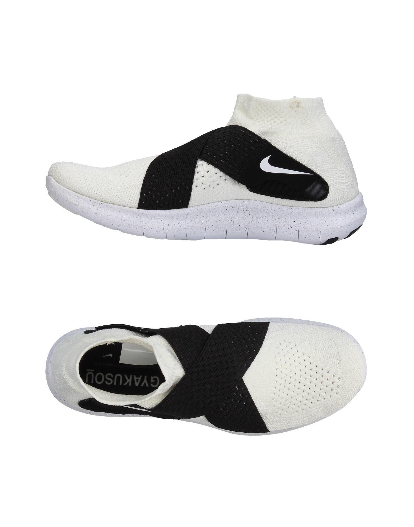 Nike Sneakers Damen  11408780VP Gute Qualität beliebte Schuhe
