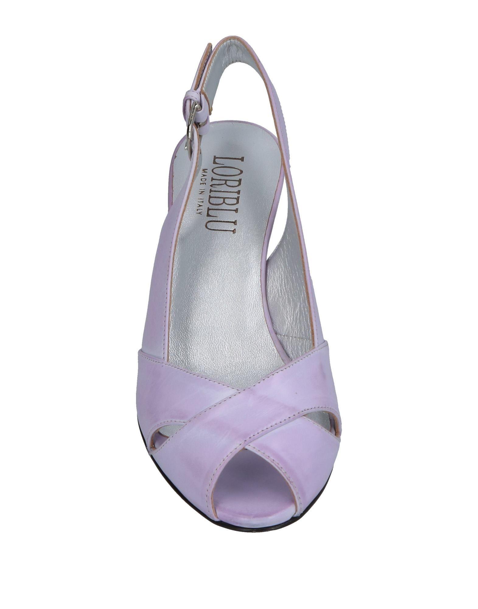 Loriblu Sandalen  Damen  Sandalen 11408782HA Heiße Schuhe b21523
