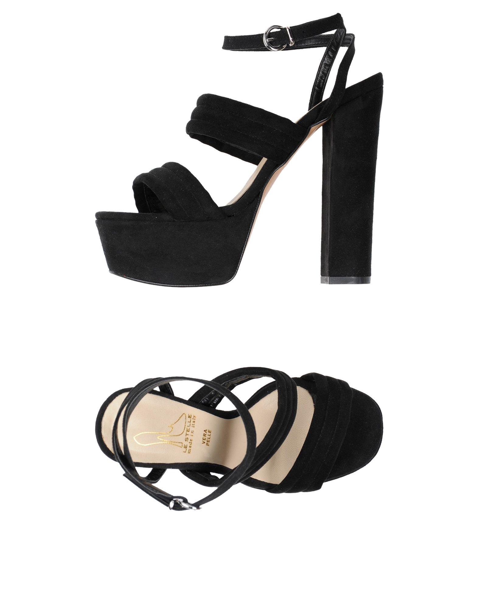 Le Stelle Sandalen Damen  11408784HA Gute Qualität beliebte Schuhe