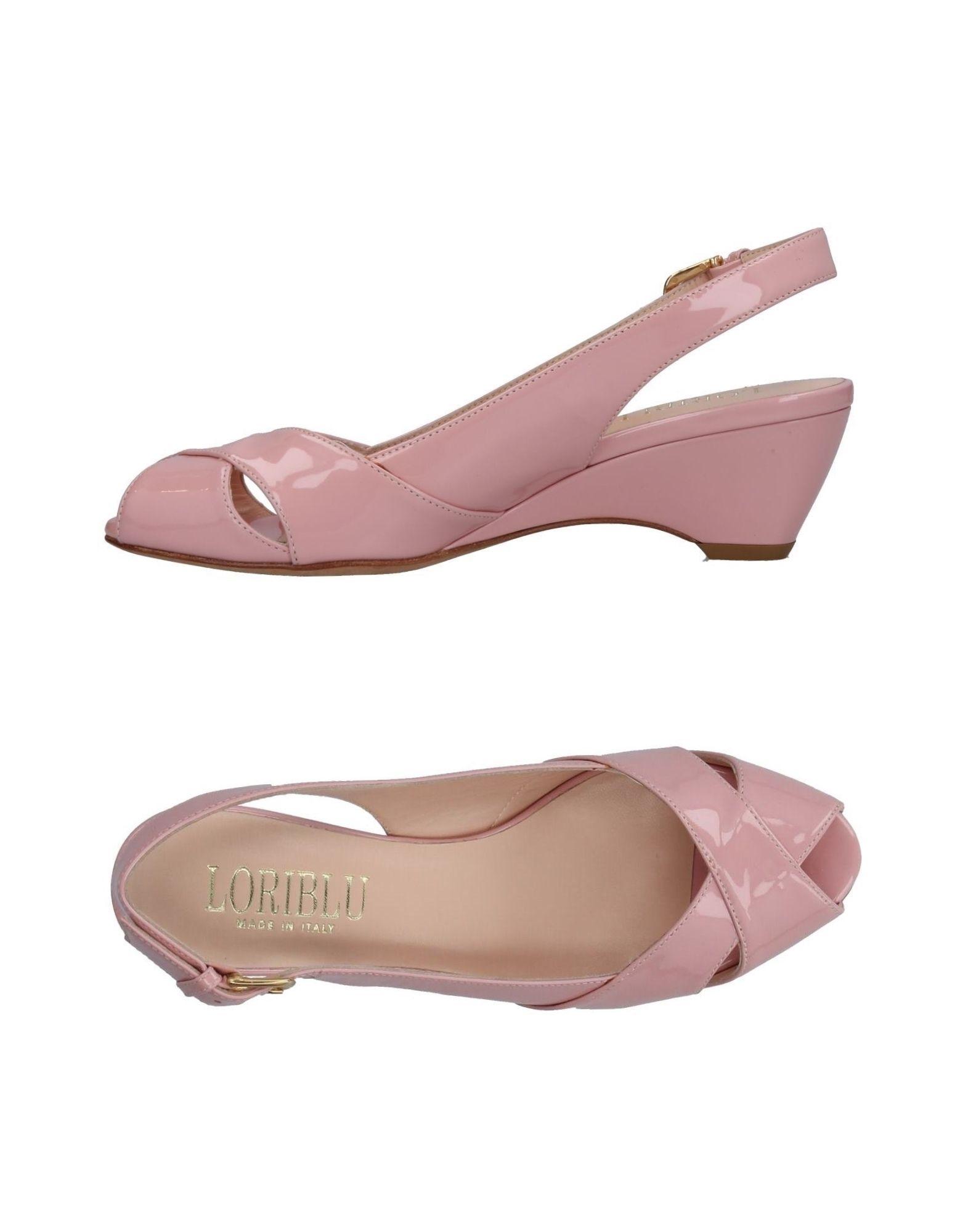 Loriblu Sandalen Damen  11408792PE Gute Qualität beliebte Schuhe