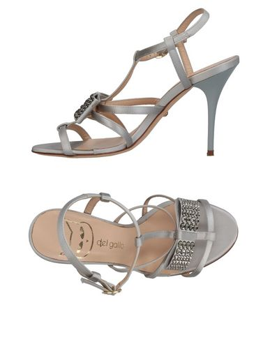 FOOTWEAR - Sandals Del Gatto OfZmwLVN7