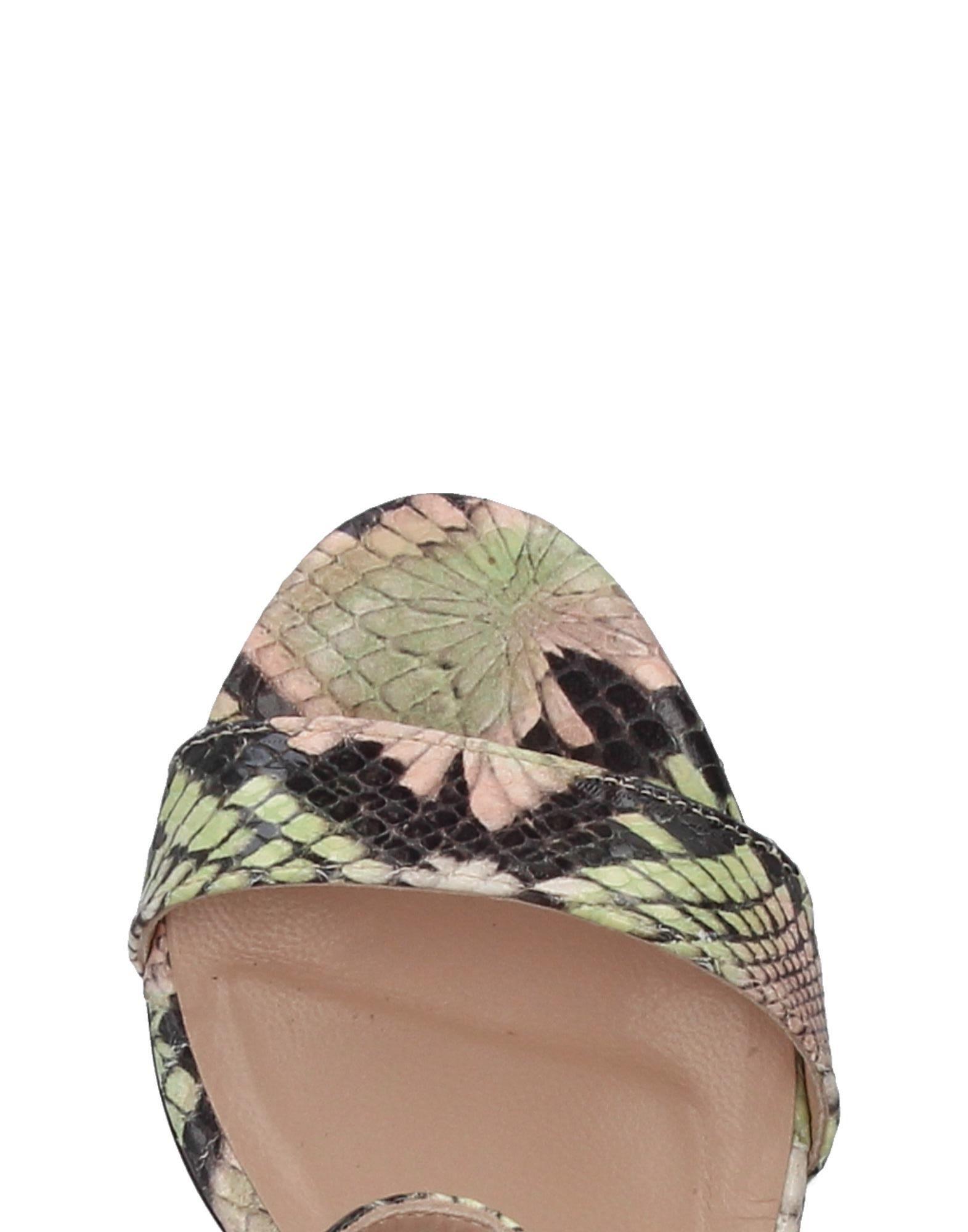 Gut um billige Schuhe  zu tragenPatrizia Pepe Sandalen Damen  Schuhe 11408797WF f9c3db