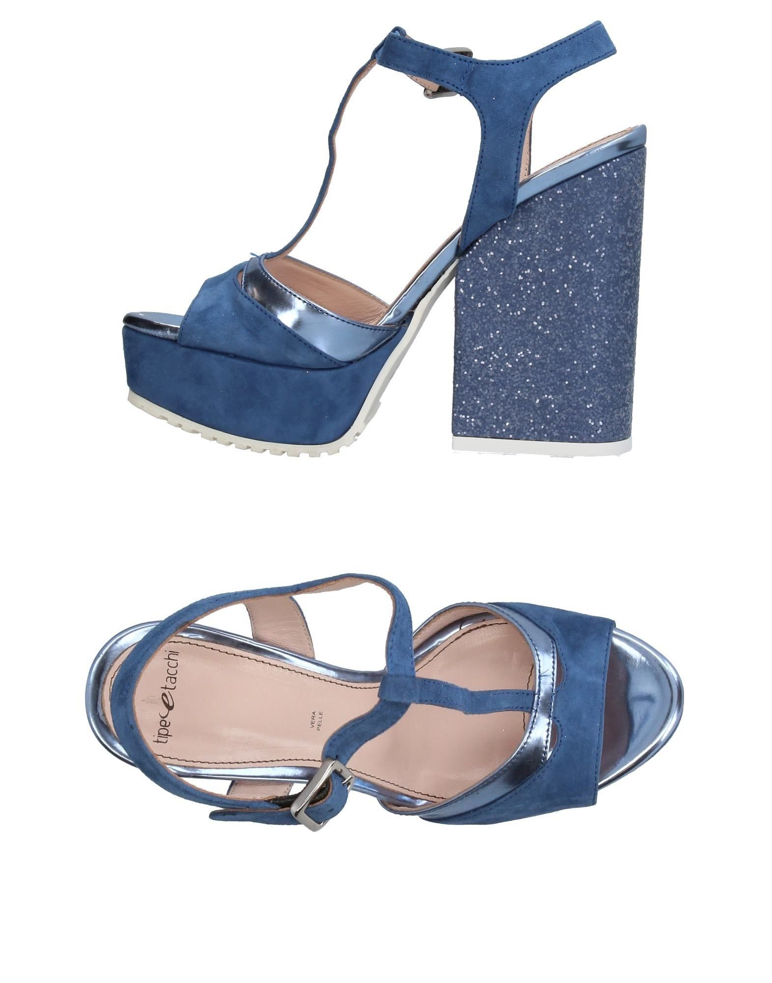 Tipe E  Tacchi Sandalen Damen  E 11408816LJ Neue Schuhe 1fc35a
