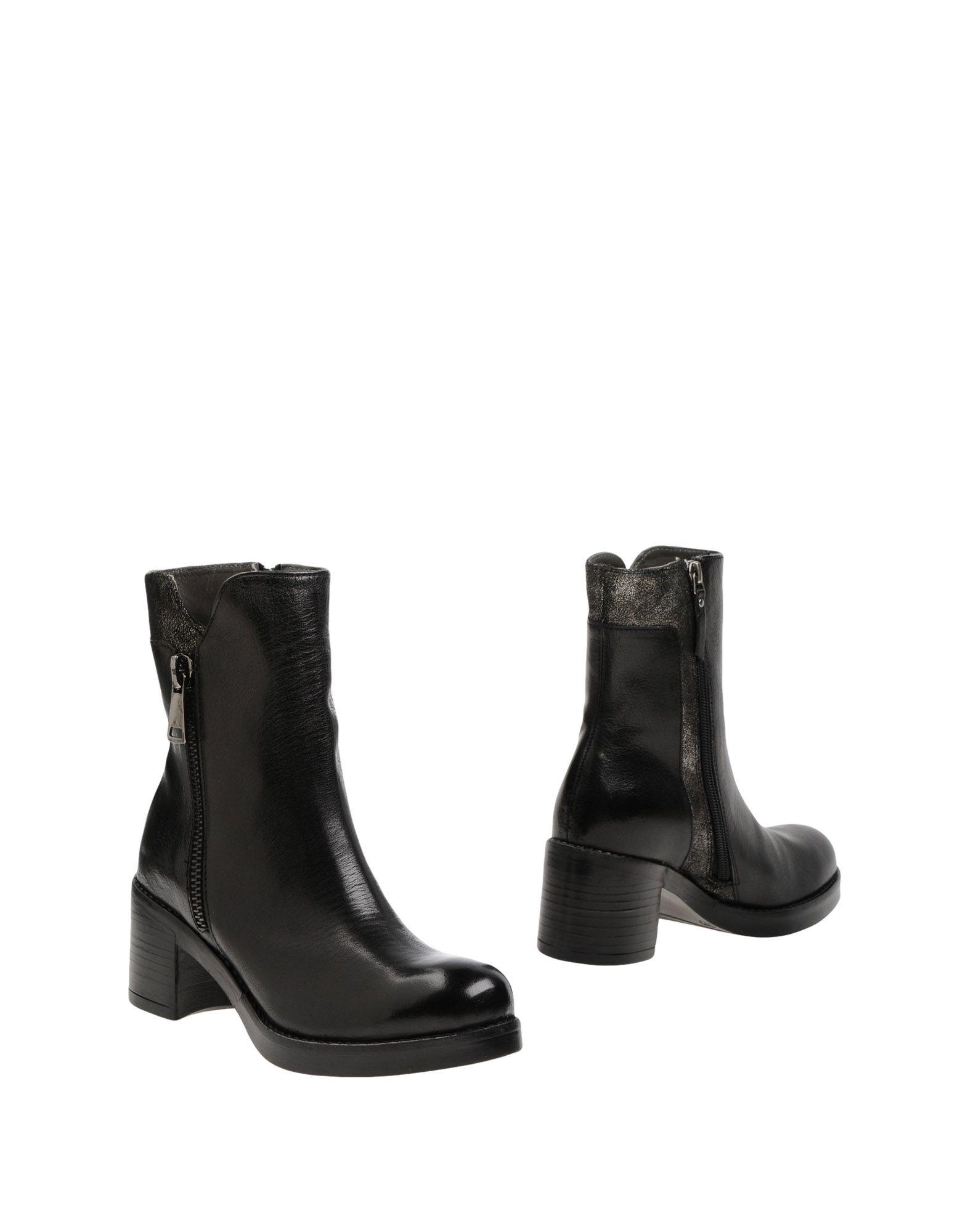 E...Vee Stiefelette Damen  11408859DT Gute beliebte Qualität beliebte Gute Schuhe a80b45