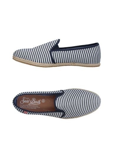 Mc2 Saint Barth Espadrilles OSF981s