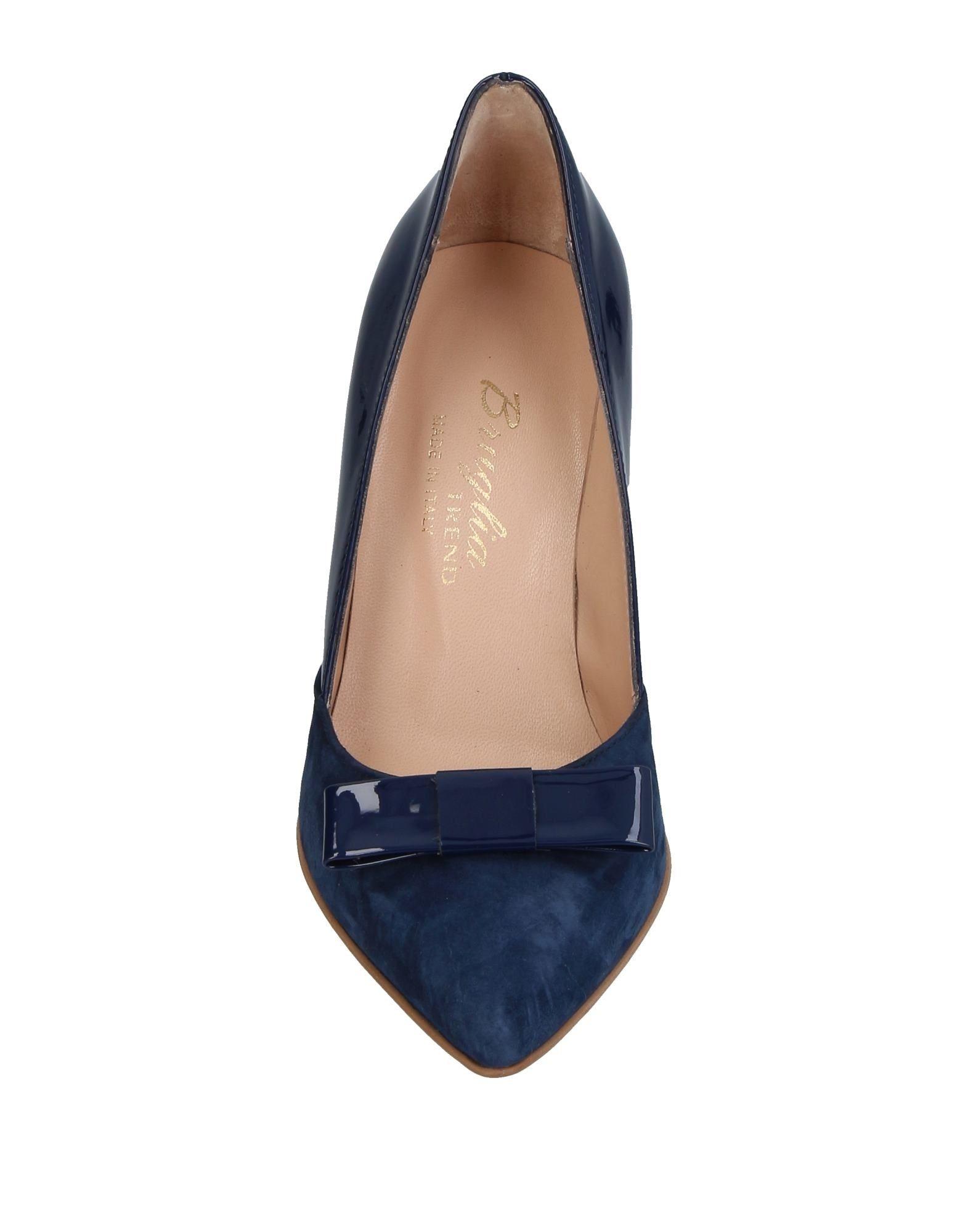 Gut um billige Schuhe zu tragenF.Lli Bruglia Pumps Damen  11408913GE