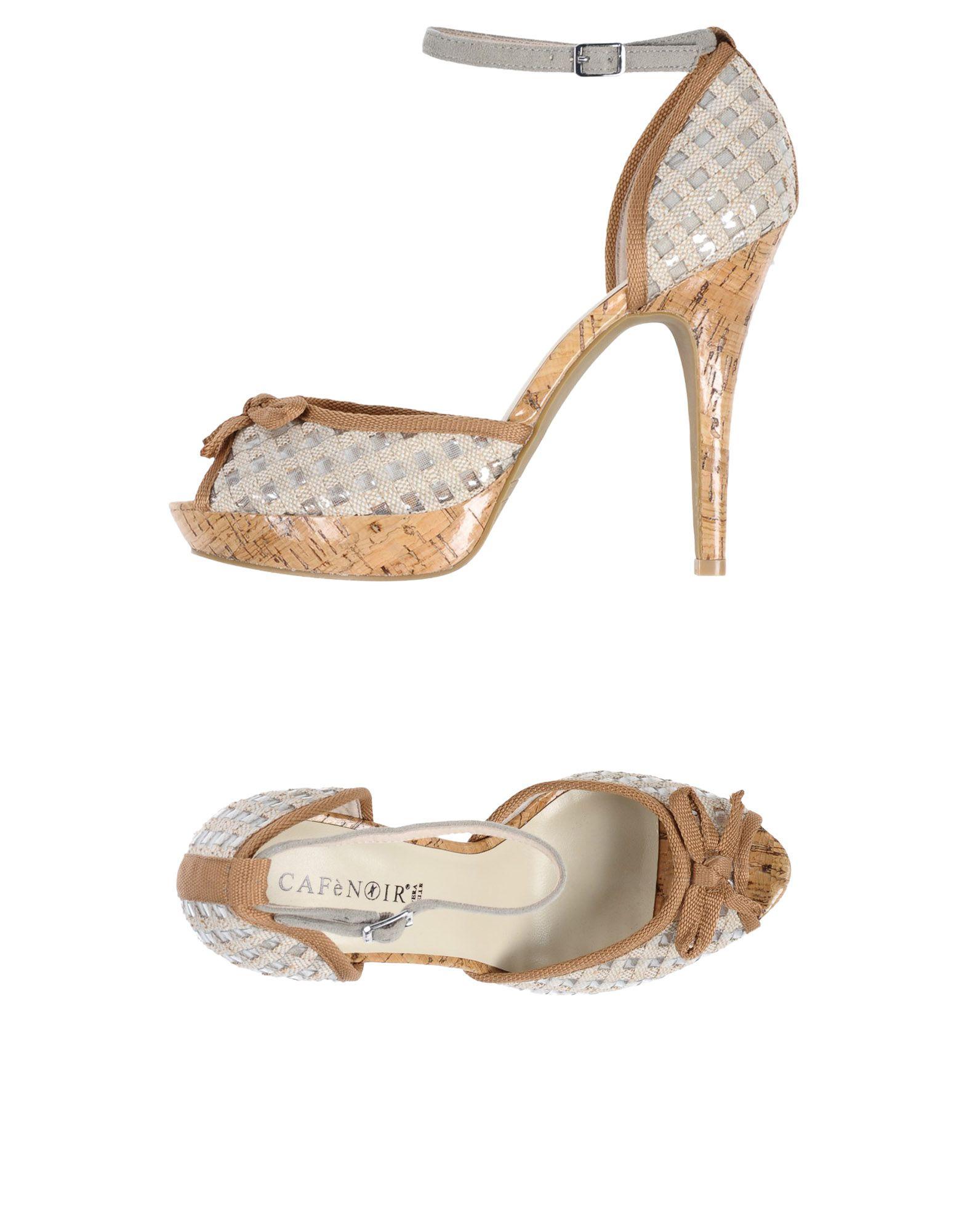 Cafènoir Sandals - on Women Cafènoir Sandals online on -  United Kingdom - 11408917EF 27c75e