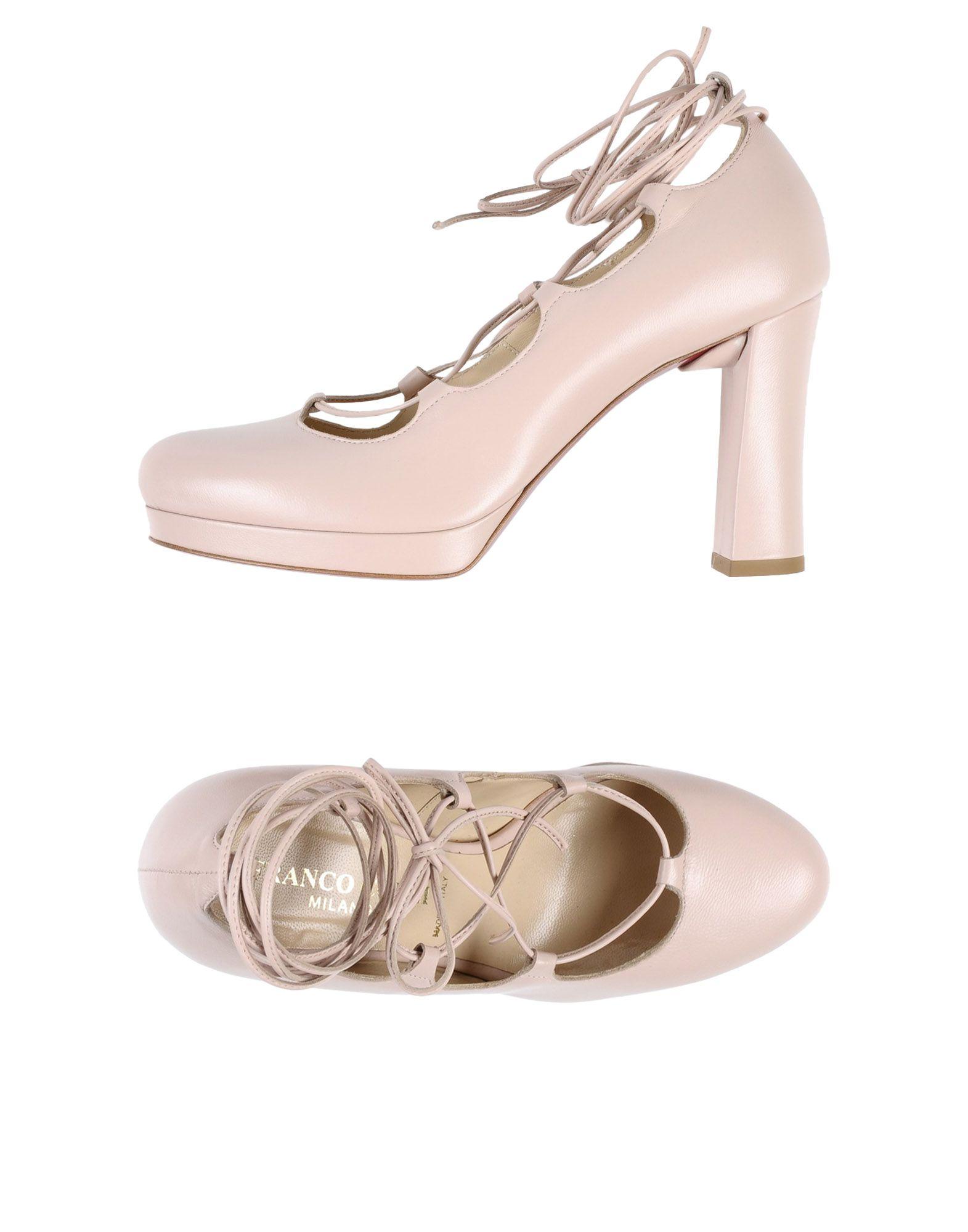 Franco Colli Pumps Damen  11408945HB Gute Qualität beliebte Schuhe