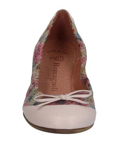 Kaufen Sie billig niedrigen Preis ROMAGNOLI Ballerinas Abfertigung Neue Ankunft Neue Stile Preiswerte Verkaufs-Clearance mNaiIcoKV