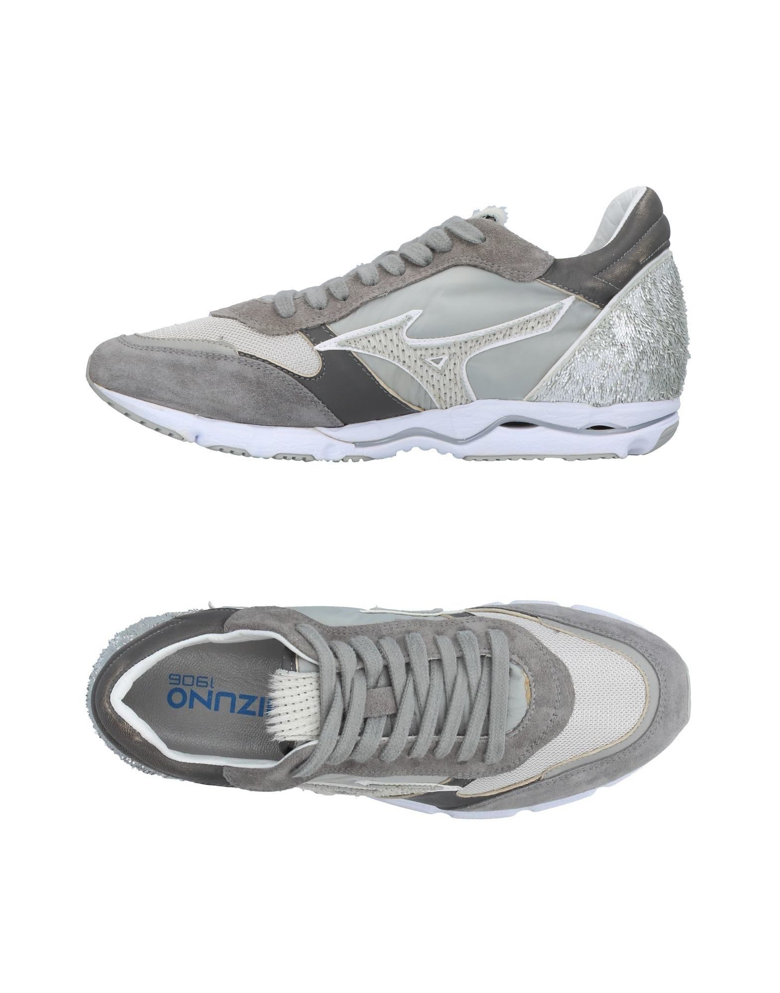 Mizuno Sneakers - Men  Mizuno Sneakers online on  Men United Kingdom - 11408959BN dcb364