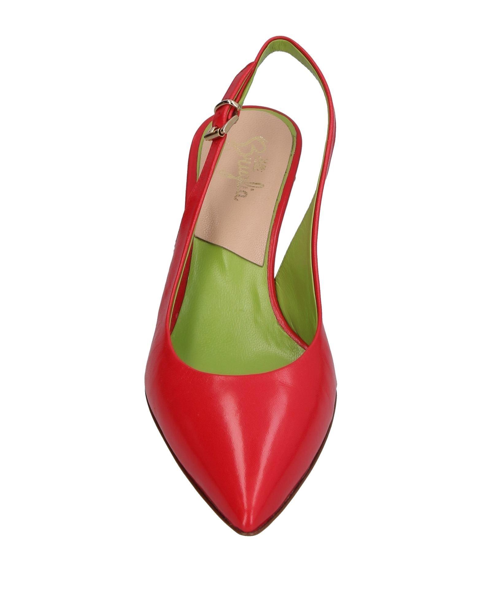 F.Lli Bruglia Pumps Damen  11408960SG Gute Qualität beliebte Schuhe