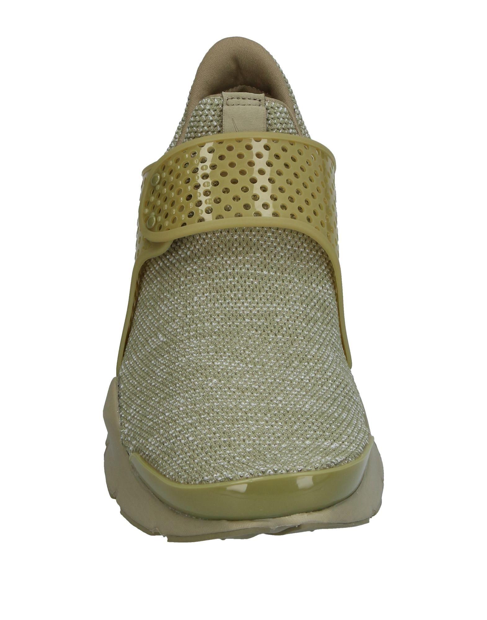 Rabatt echte Schuhe Nike Sneakers Herren  11408974PU