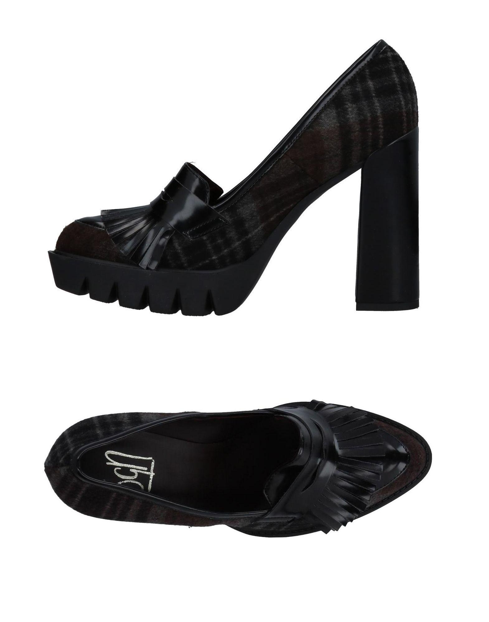 Sgn Giancarlo Paoli Mokassins Damen  11408978GF Gute Qualität beliebte Schuhe