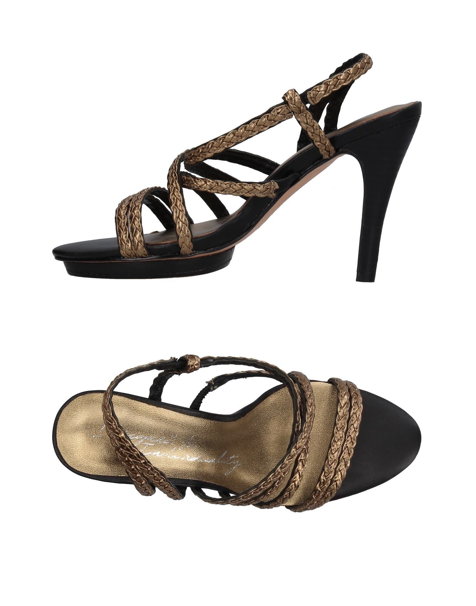 Sandales Mi/Mai Femme - Sandales Mi/Mai sur