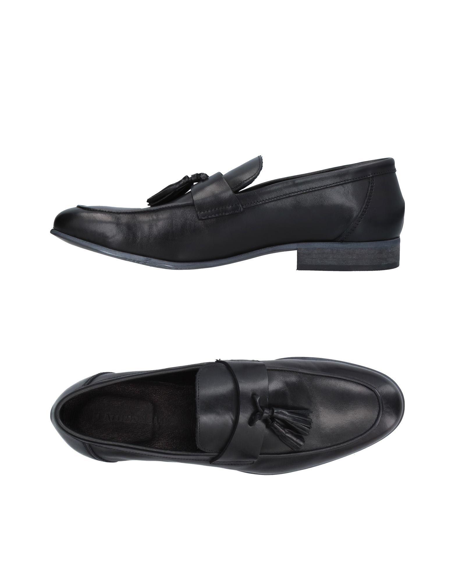 Chaussures - Mocassins Attimonellis Ux1AtjfpUK