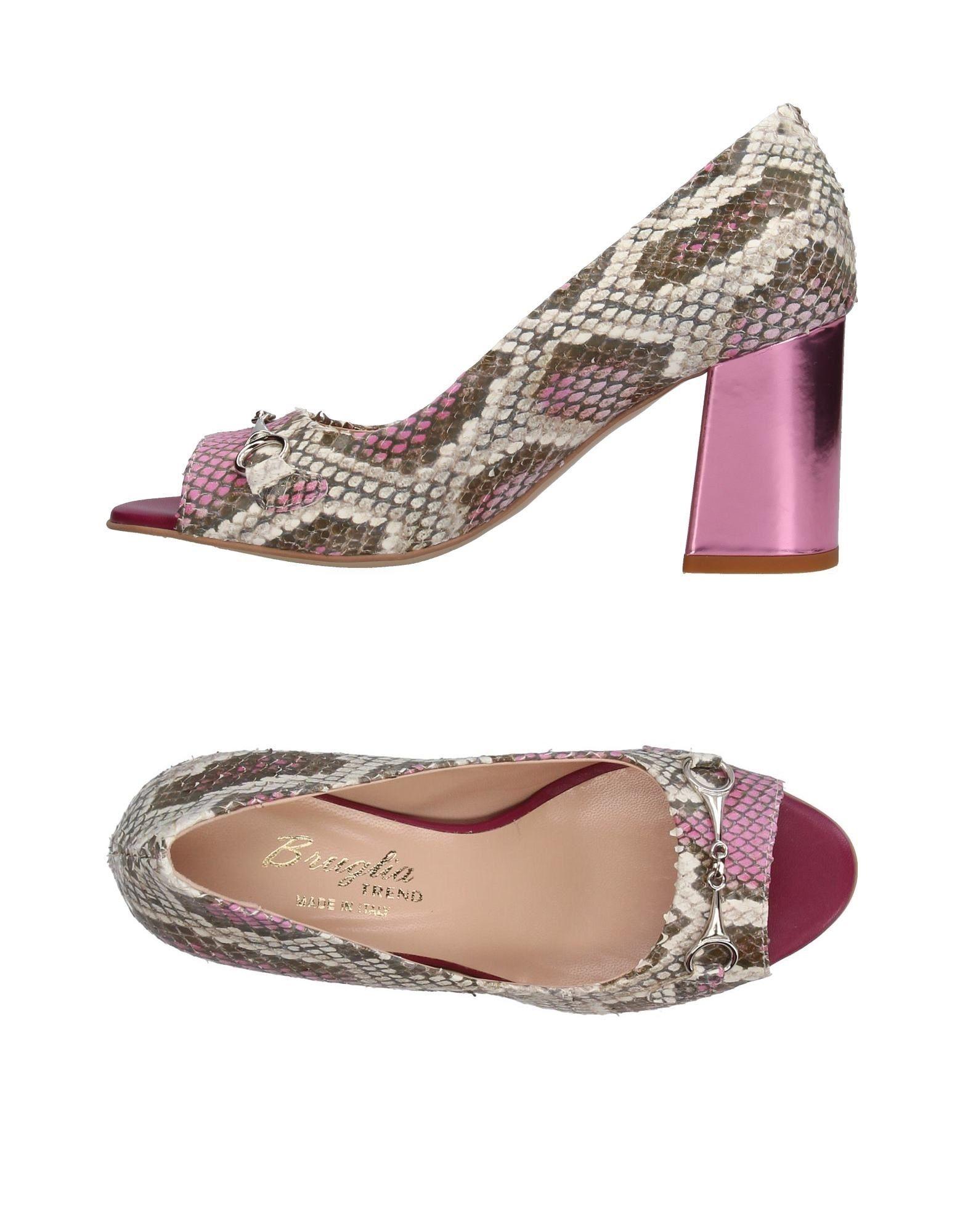 F.Lli Pumps Bruglia Pumps F.Lli Damen  11409109CN Gute Qualität beliebte Schuhe f1938c