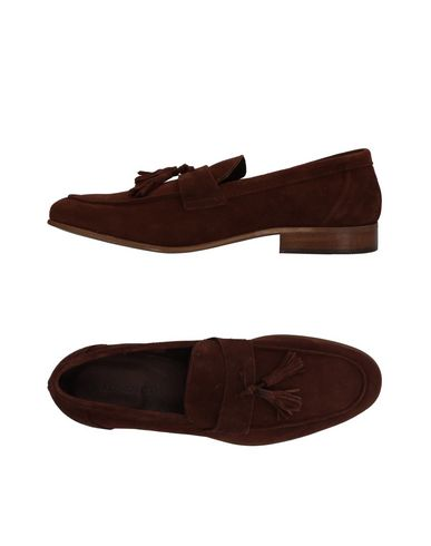 Zapatos con descuento Mocasín Attimonelli's Hombre - Mocasines Attimonelli's - 11409110PA Cacao