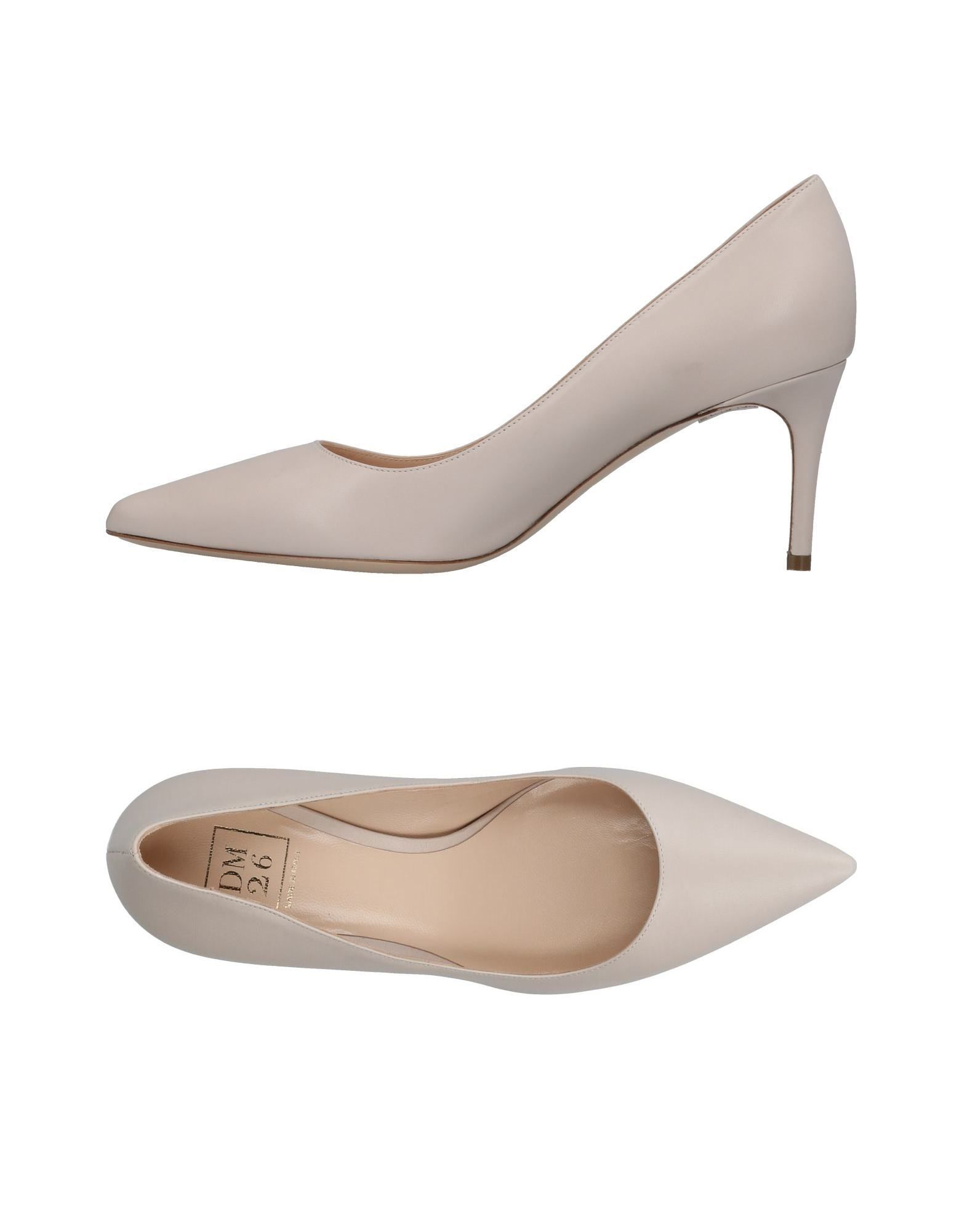 Chaussures - Courts Dm26 pXXbNnQ