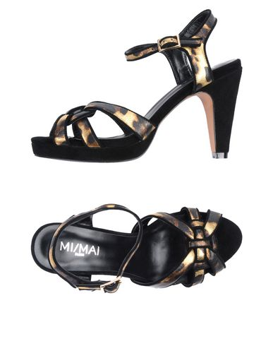 FOOTWEAR - Sandals Mi-Mai ZI3PP