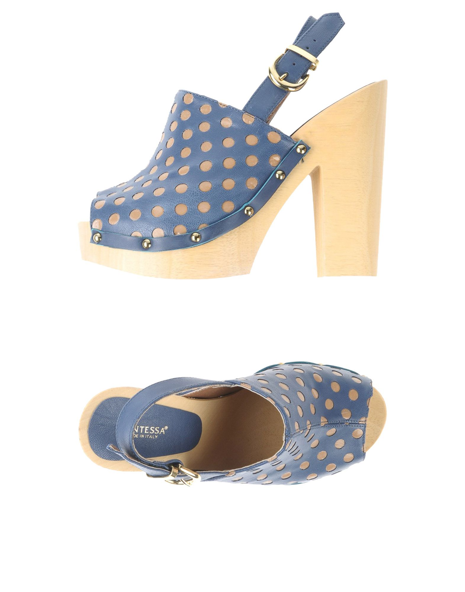 Chaussures - Sandales Kontessa SLcfw3Mp