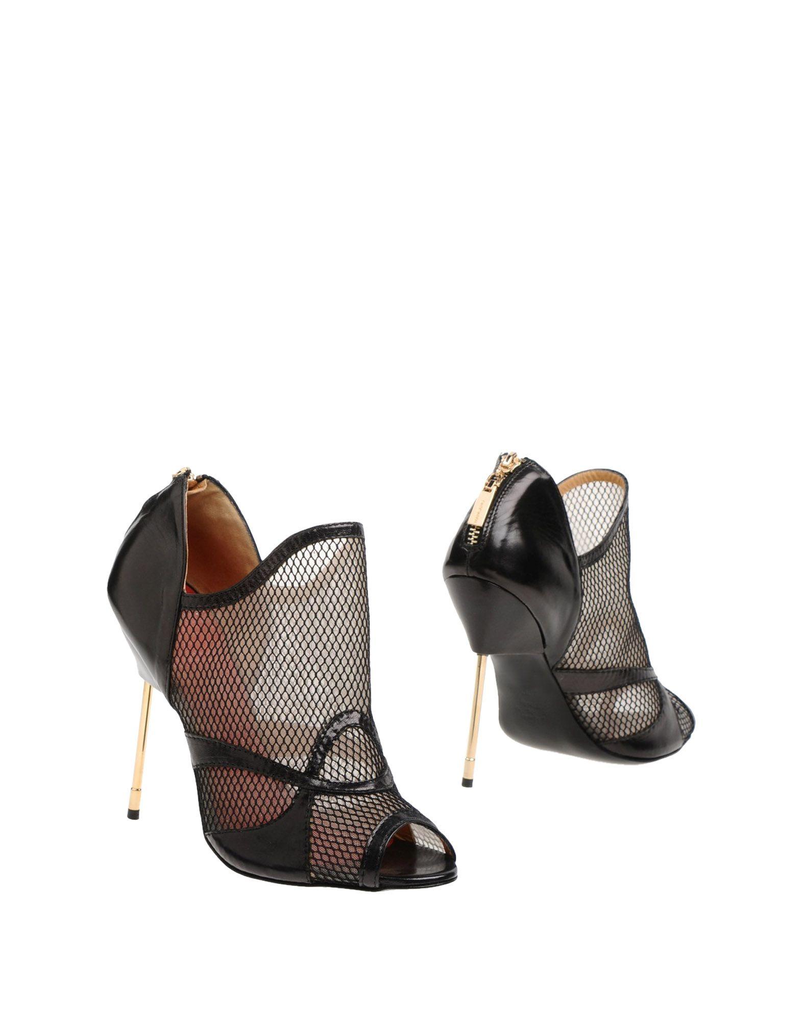 Gut um billige billige billige Schuhe zu tragenMangano Stiefelette Damen 11409233BT 00ffdd
