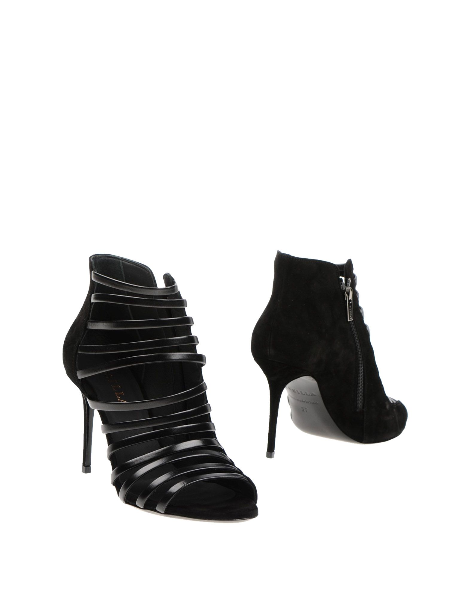 Stilvolle billige Schuhe Le Silla Stiefelette Damen  11409240JX