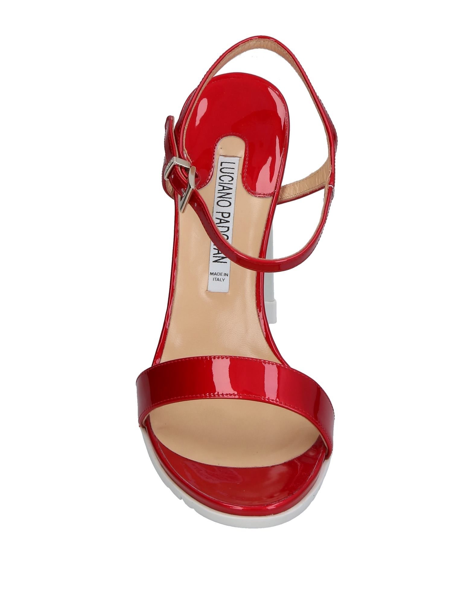 Chaussures - Tribunaux Luciano Padovan 3TBwInr