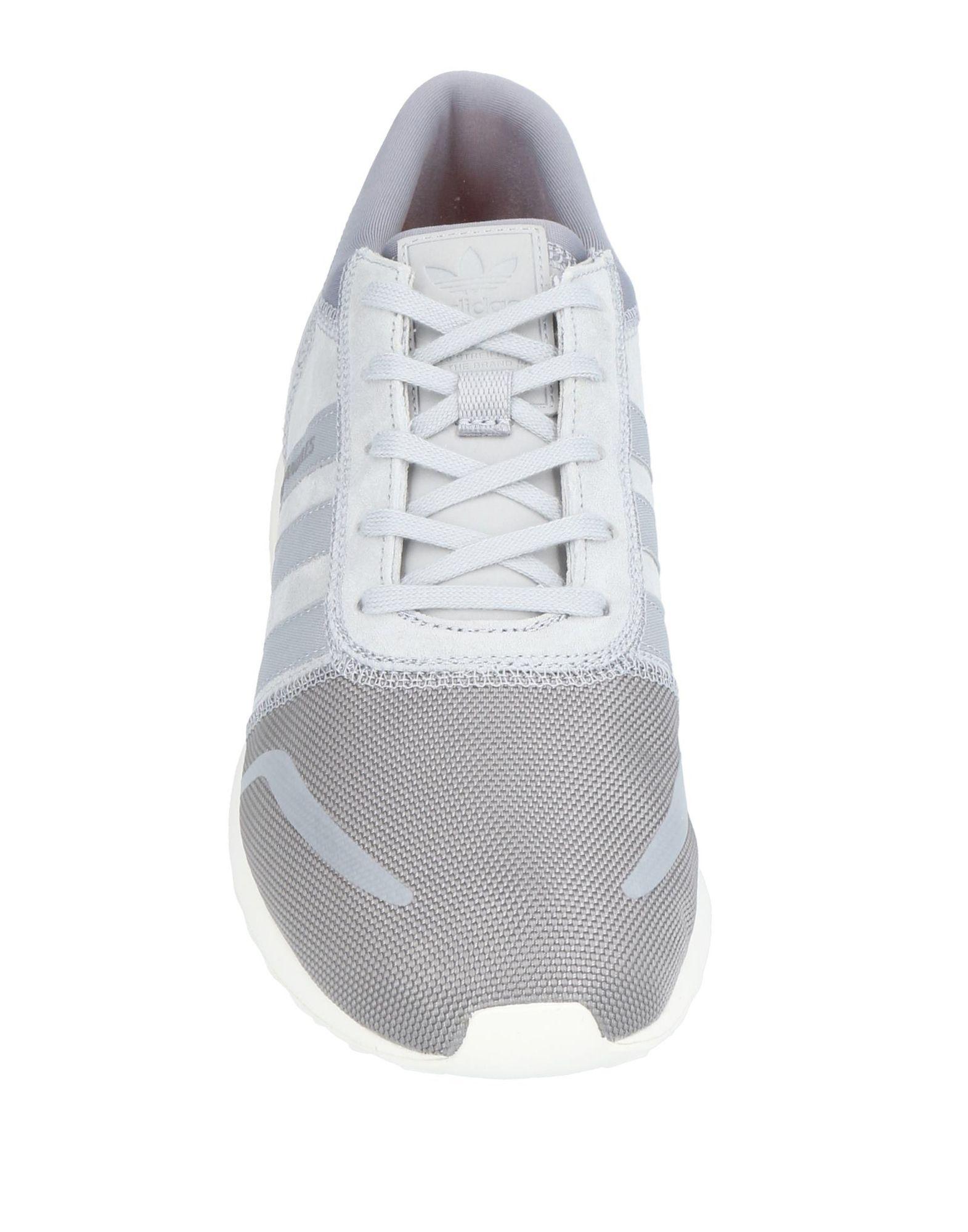 Rabatt echte Schuhe Adidas Originals Sneakers Herren  11409279BK