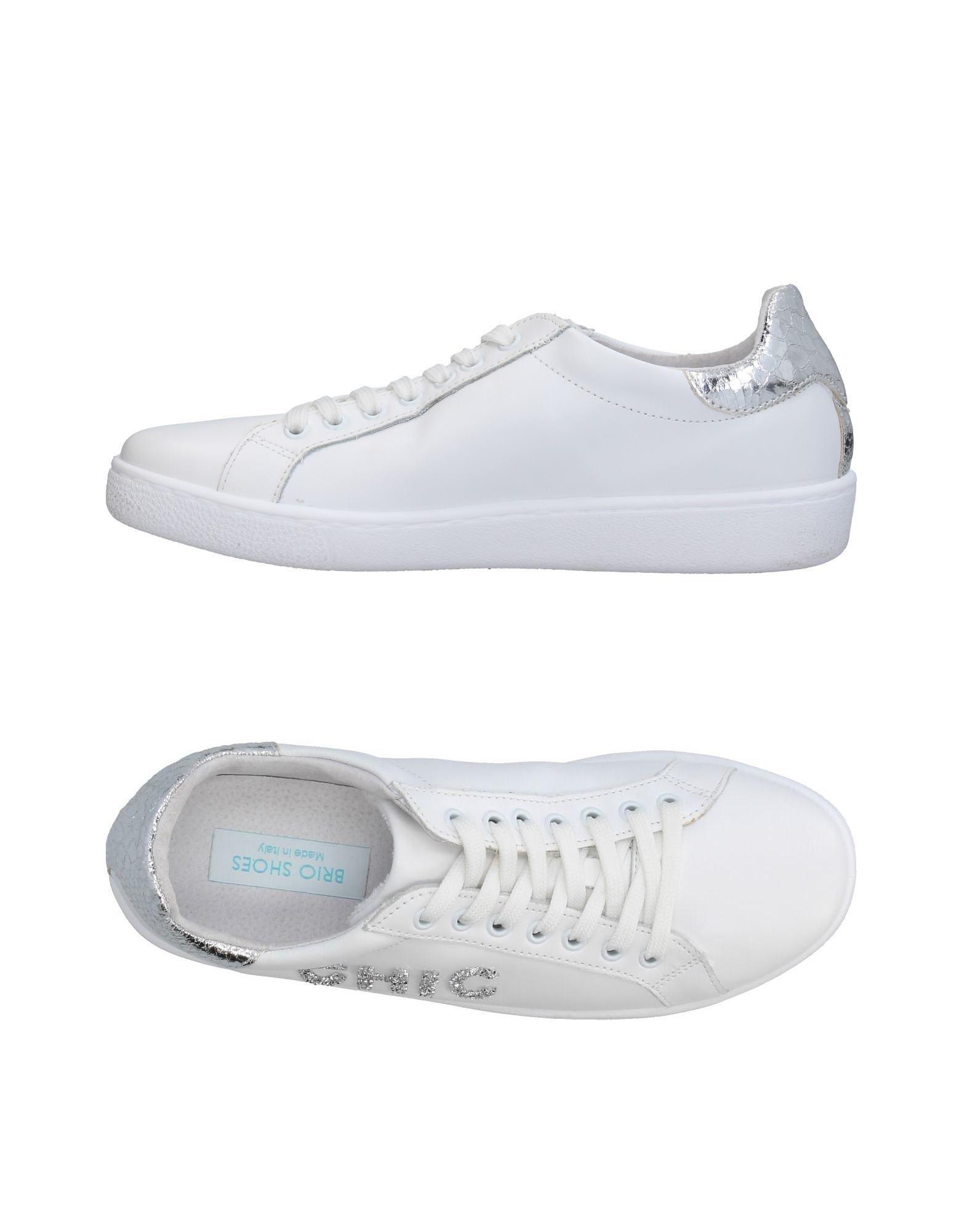 Sneakers Brio Shoes Donna - 11409280UN