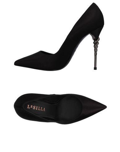 Zapatos de hombre y mujer de promoción por tiempo limitado Zapato De Salón Re' Caovilla Mujer - Salones Re' Caovilla- 11380214PP Negro