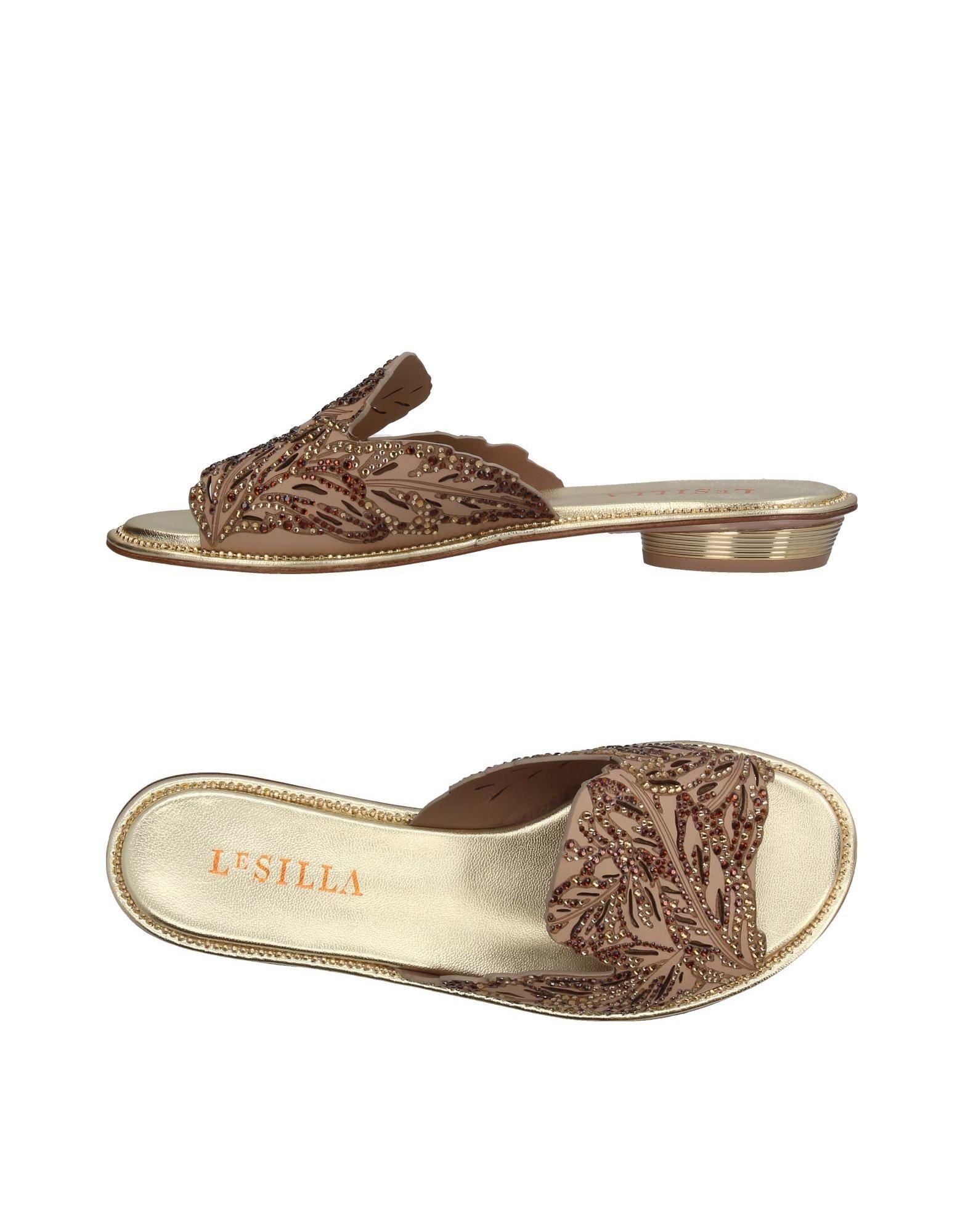 Rabatt Schuhe Le Silla Sandalen Damen  11409312SL