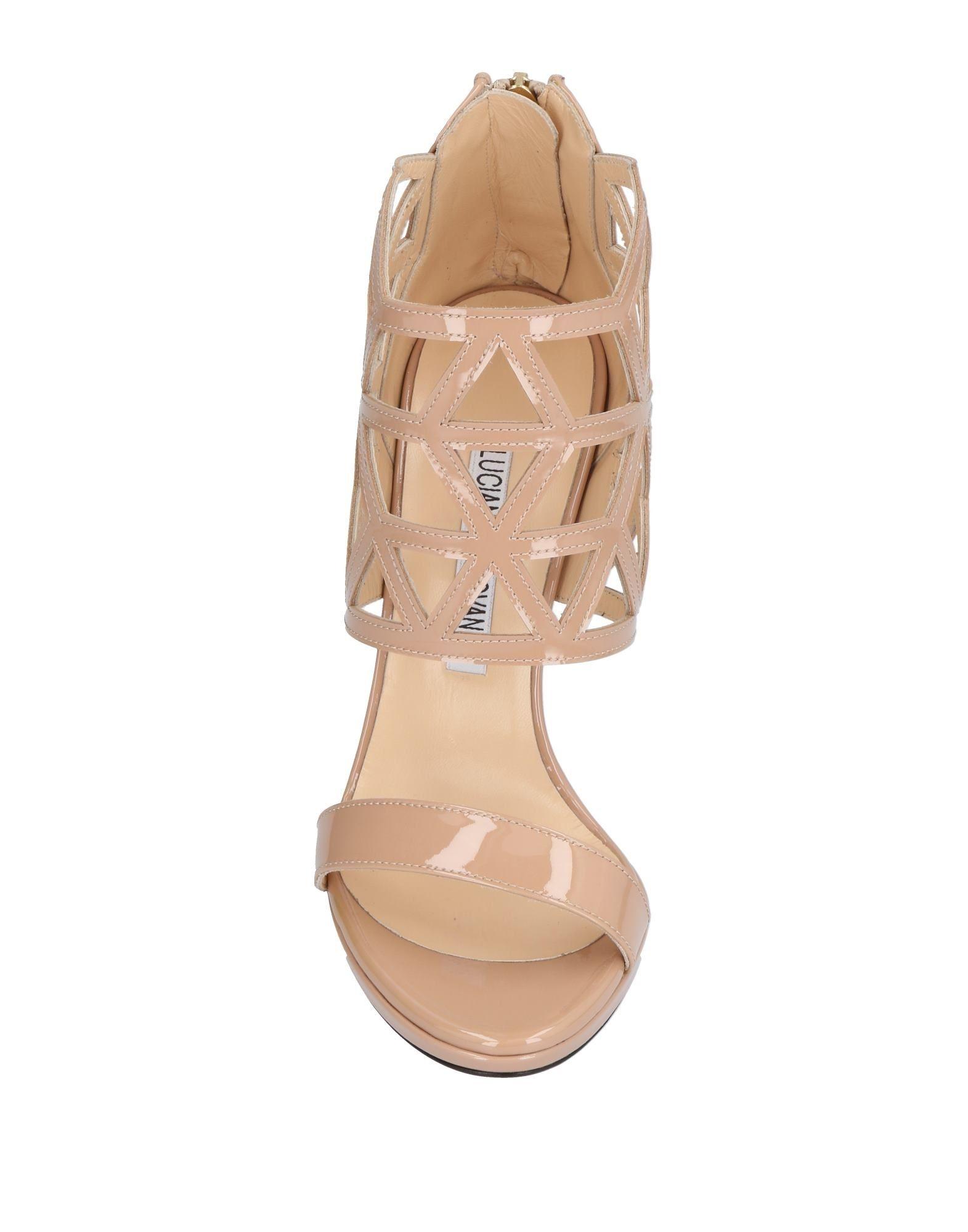 Luciano Padovan aussehende Sandalen Damen  11409315TPGut aussehende Padovan strapazierfähige Schuhe d284f1